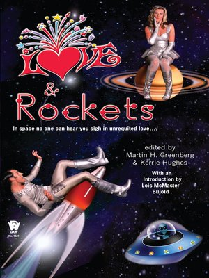 cover image of Love and Rockets